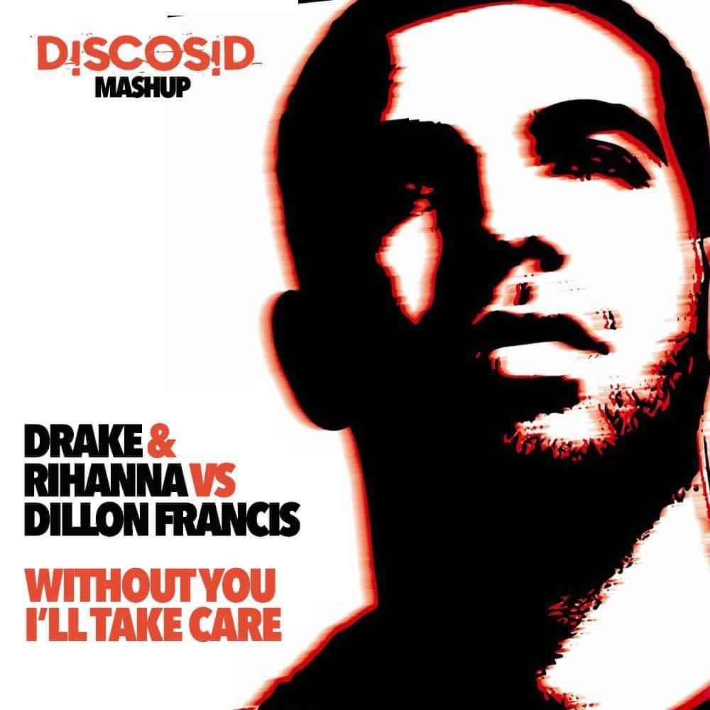 take care album download